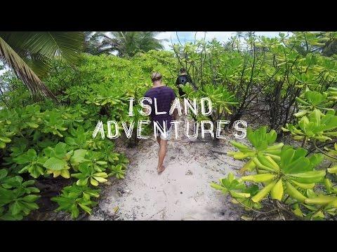 Cocos Island Adventures || CocosVlogs