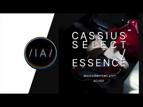 Cassius Select - Essence [Accidental Jnr]