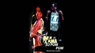 Mr.Vj El Puma Su Pum Pum (prod By Mr Vj Gari V studio)