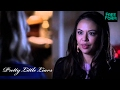 Pretty Little Liars | Season 5, Episode 5 (100th Episode!) Clip: Mona & Ali | Freeform