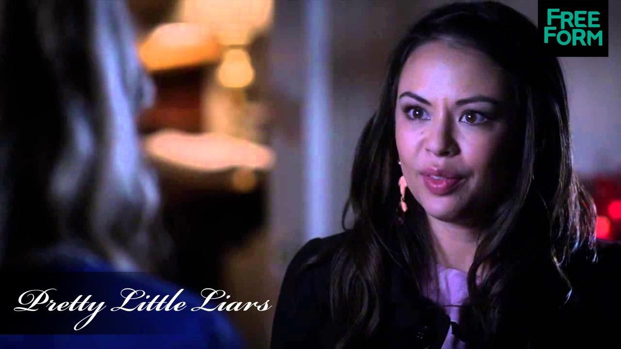 Download Pretty Little Liars   Season 5, Episode 5 (100th Episode!) Clip: Mona & Ali   Freeform