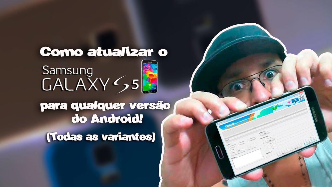 Como atualizar e restaurar seu Samsung Galaxy Note 4 para o Android