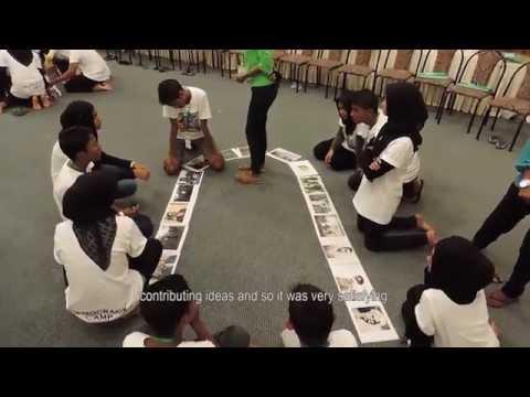 Democracy Camp 2014 Documentary