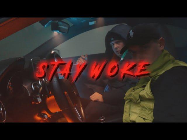 Steen & EZG - Stay Woke