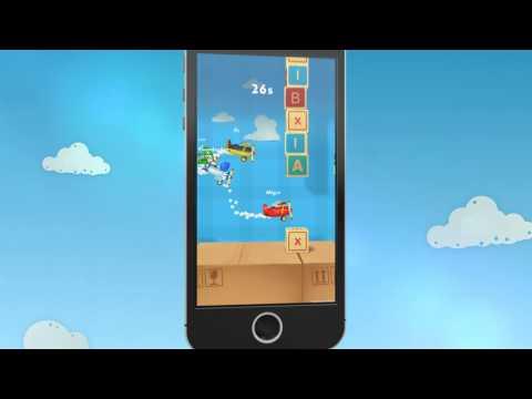 Plane Insane Multiplayer official trailer
