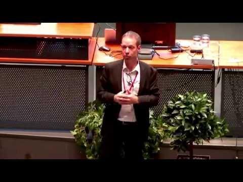 3D Printing - New business opportunities - Dr Ir. Bart Van der Schueren