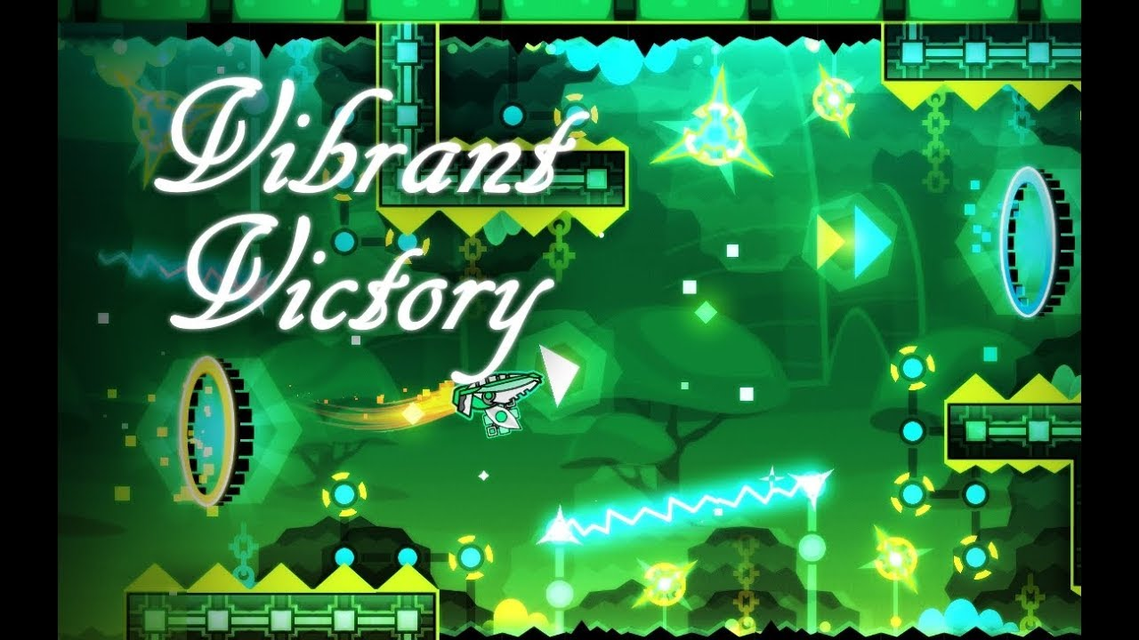 Download Jeady - Vibrant Victory [Showcase #25]