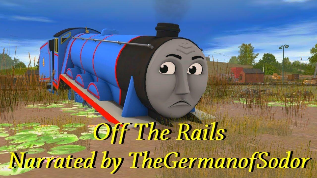 off the rails - photo #20
