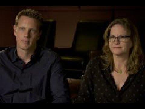 David Ellison & Dana Goldberg: GEOSTORM