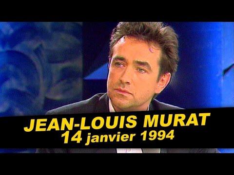 Jean-Louis Murat Est Dans Coucou C'est Nous - Emission Complète