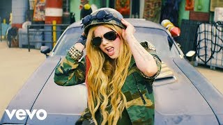 Avril Lavigne - Rock N Roll YouTube Videos