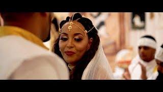Able & Helene Wedding Highlight (Eritrean Wedding)