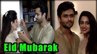 Shoaika Celebrate First EID After Marriage   Dipika And Shoaib