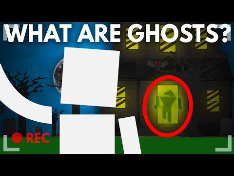 The Disturbing Thing Ghosts Could Be