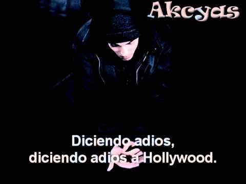 Eminem  Say goode hollywood subtitulada al español