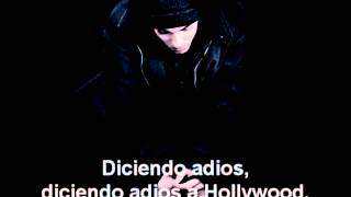 Eminem - Say goodbye hollywood subtitulada al español