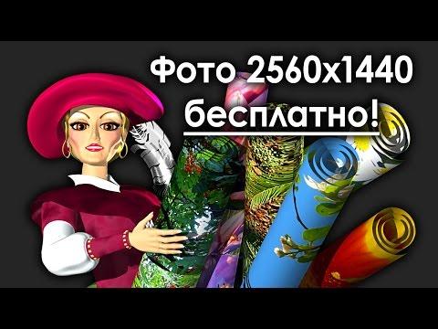 Оформление канала. Фото 2560 х 1440 скачать бесплатно. Фоны для YouTube