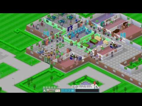 Theme Hospital Free Download One Link
