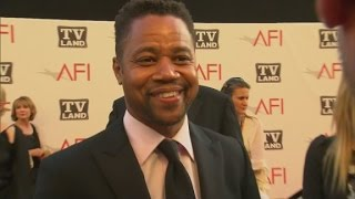 Cuba Gooding Jr. to play O.J. Simpson!