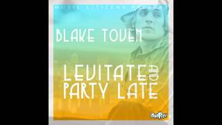 Blake Toven - Paper Chase (Levitate and Party Late) + Download! (1080p)