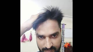 How to use indigo powder & henna powder for hair & beard