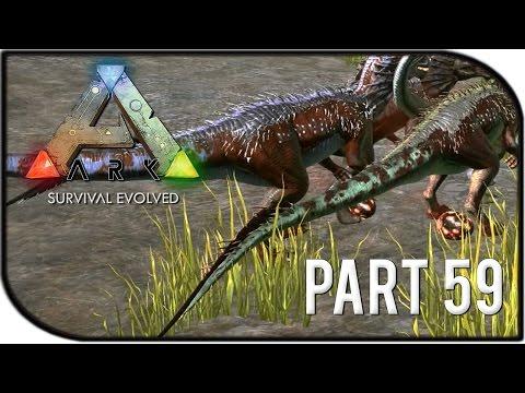 ARK: Survival Evolved Gameplay Part 59 -