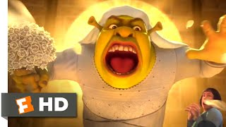 Shrek Forever After (2010) - The Old Shrek Scene (4/10) | Movieclips