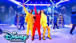 "Raven's Home Cast Covers ""High Hopes"" 🎶 