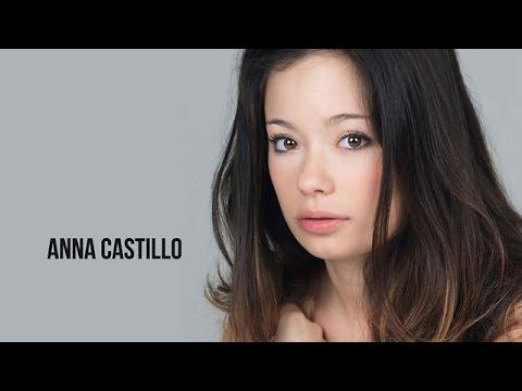 Anna Castillo - Videobook 2013