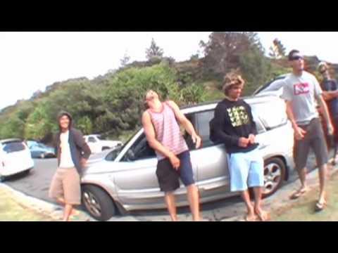 Dion Surf TV Episode 1- Globe