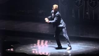 Justin Timberlake My love TKO - live Sheffield 30 march 2014 - HD.mp3