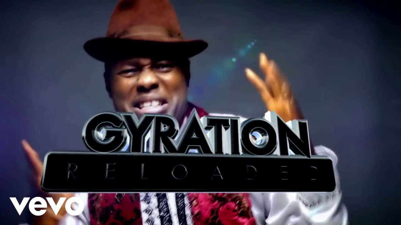 Download Tony Oneweek - Gyration Reloaded (Official Video)