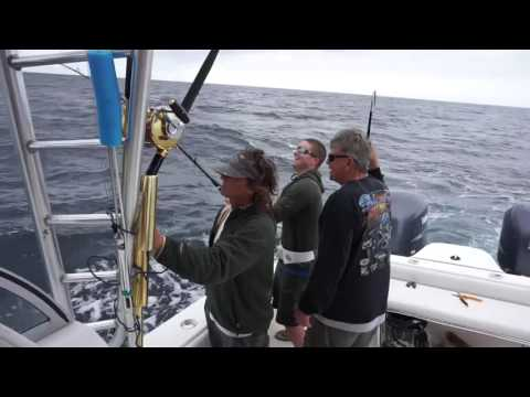 Bluefin Tuna Fishing Ocean City Maryland
