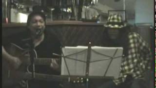 """HAVE YOU EVER SEEN THE RAIN"" CCR Tribute cover by: Sarao Brothers Folk Rock Duo  Rehearsal take"