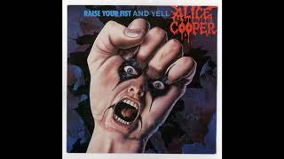 Watch Alice Cooper Gail video