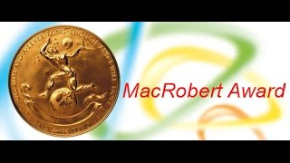 2012 MacRobert Award promotional video  - Royal Academy of Engineering
