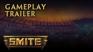 Smite - Gameplay Trailer