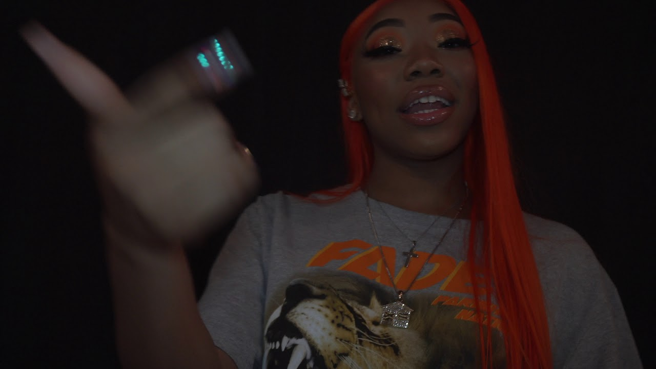 Download Aysia B. - B.A.N.S [Shot and edited By MMF  Pro.]