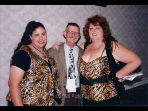 The 1998 Women's Wrestling Convention