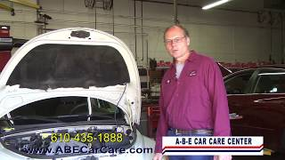 Car repair and inspection  near Lehigh Valley #Allentown