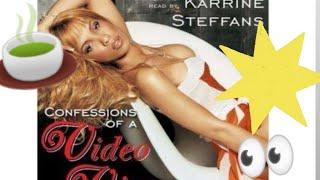 That's Show Business: Karrine Steffan's 'Confessions of a Video Vixen' Part #1