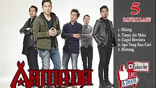 ARMDA BAND - LAGU LAWAS PILIHAN BAND ARMADA  - MUSIK INDONESIA - LAGU POPULER - BAND INDONESIA
