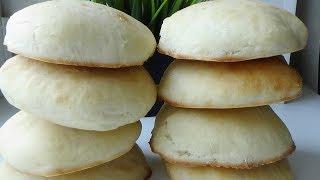 ПИТА Чудо лепешки вместо хлеба!!!