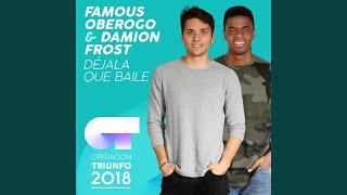 Déjala Que Baile (Operación Triunfo 2018)