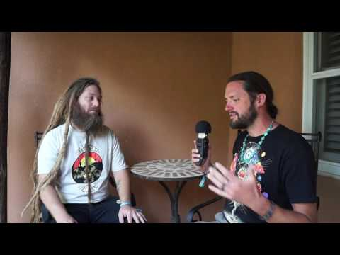 Mike Love Interview - Unify Fest 2016