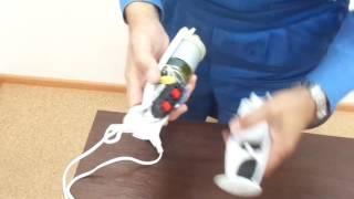 Как разобрать погружной блендер REDMOND RHB-2910