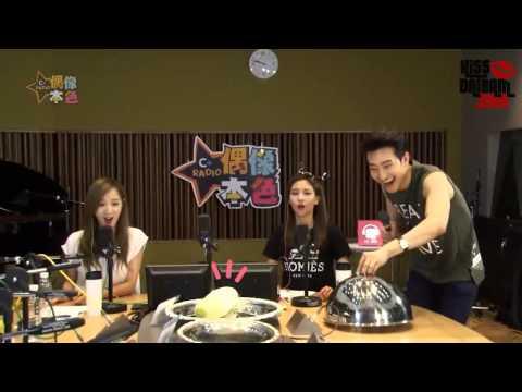 KDB 140817   GOT7 MBC C Radio