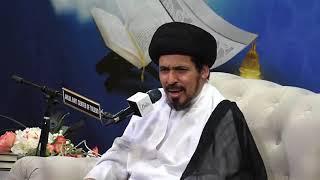 السيد منير الخباز - فداء و تضحية أبو طالب عليه السلام
