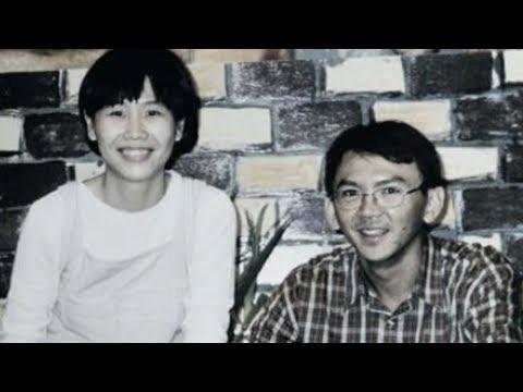 Ahok Menggugat Cerai Istrinya Veronica Tan di PN Jakarta Utara