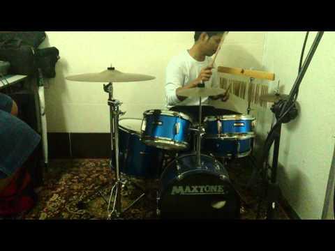 Itu Janji - Amuk (cover by Awang Aris ft. Nova)